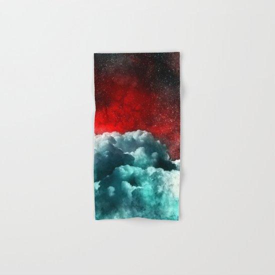 Etamin Hand & Bath Towel