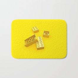 Duplo Yellow Bath Mat