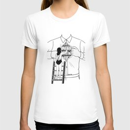 Read all about you T-shirt