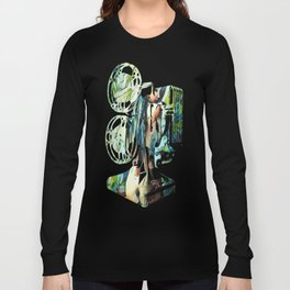 The Glance Long Sleeve T-shirt