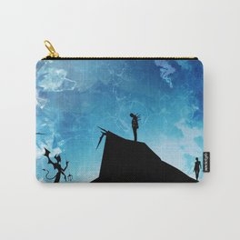 Dante's Inferno: Circle of Treachery Carry-All Pouch
