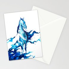 Poseidon  Stationery Cards