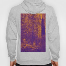 OVER THE RIVER AND INTO THE ABYSS Hoody