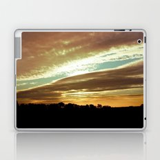 Dawn On The Side Laptop & iPad Skin