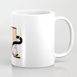 Bag of Dragonite Logo (bit.ly/BagofDragonite) Coffee Mug