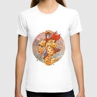kit king T-shirts featuring Monkey King by Kit Seaton