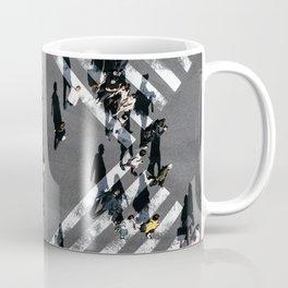 Tokyo Shibuya Crossing Coffee Mug