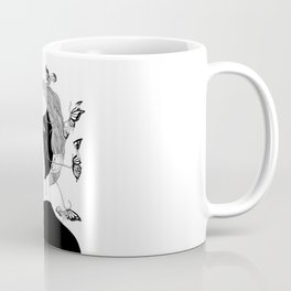 Figments I (Memories That Never Were) Coffee Mug