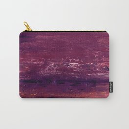 purple atmosphere Carry-All Pouch