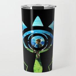 Hyrule [Breath of the Wild] Travel Mug