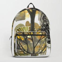 Freckles Backpack