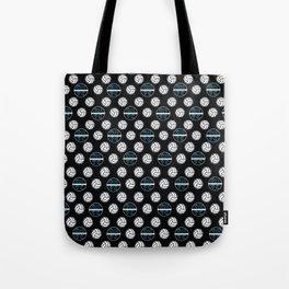 MHVC print Tote Bag