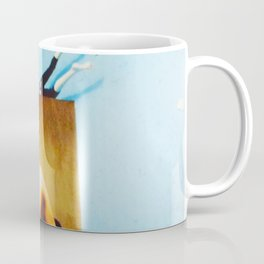 drowned mind Coffee Mug