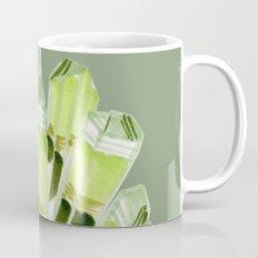 emerald city. Mug