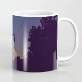 Powerlines Coffee Mug