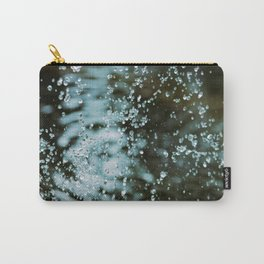 Cold Splashes Carry-All Pouch