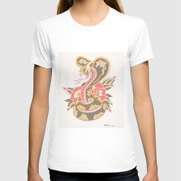 KG Art Cobra  T-shirt