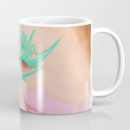 Made Up Coffee Mug