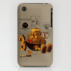 Work of the genius iPhone (3g, 3gs) Slim Case