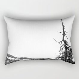 BIG BEAR Rectangular Pillow