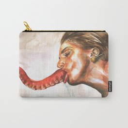 gagachella Carry-All Pouch