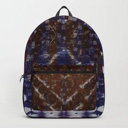 Rorschach Test Backpack