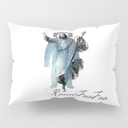 Cosmo Christ Pillow Sham