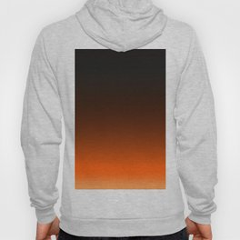 Ombre Sunset Hoody