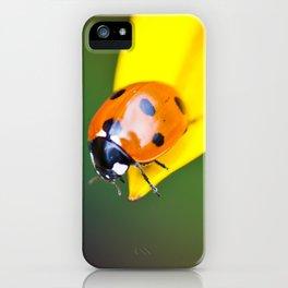 Geronimo! iPhone Case