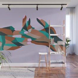 Anxiety | Nurture Wall Mural