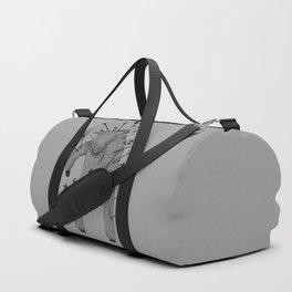Life and Love Duffle Bag
