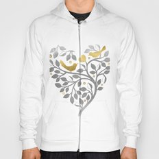 Love Branch Hoody
