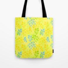 Picnic Pals paint in citrus Tote Bag