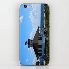 Port Boca Grande Light iPhone Skin