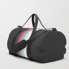 Classic Stripes Tianlong Duffle Bag