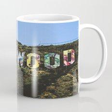 hollyhood Mug