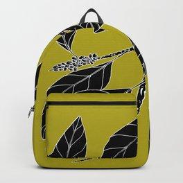 Big Green Plum - Planchonella pohlmaniana var.vestita Backpack