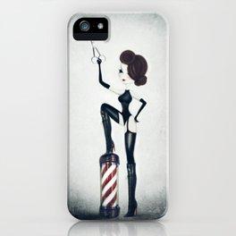 SCISSOR SISTER iPhone Case