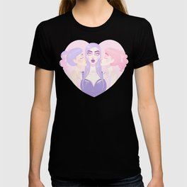 Lily of the Valentine T-shirt