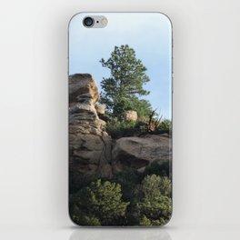 Colorado Bluffs iPhone Skin