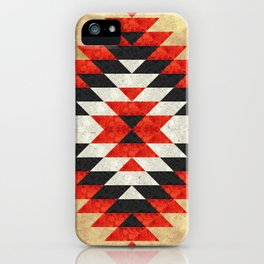 Tribal iPhone Case