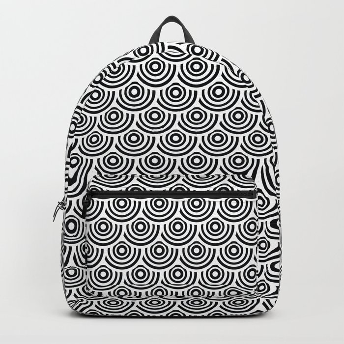pattern 81 Backpack