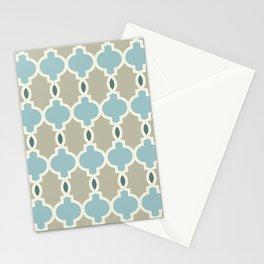 Hollywood Regency Trellis Pattern 648 Stationery Cards