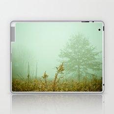 Past and Present Laptop & iPad Skin