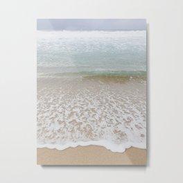 MYTH V / california beach Metal Print