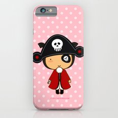 I'm a Pirate! Slim Case iPhone 6s