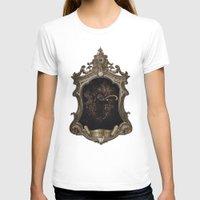 door T-shirts featuring door by Erica Petit Illustrations