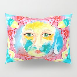 Mother Earth Pillow Sham
