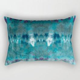 awake in the dream Rectangular Pillow