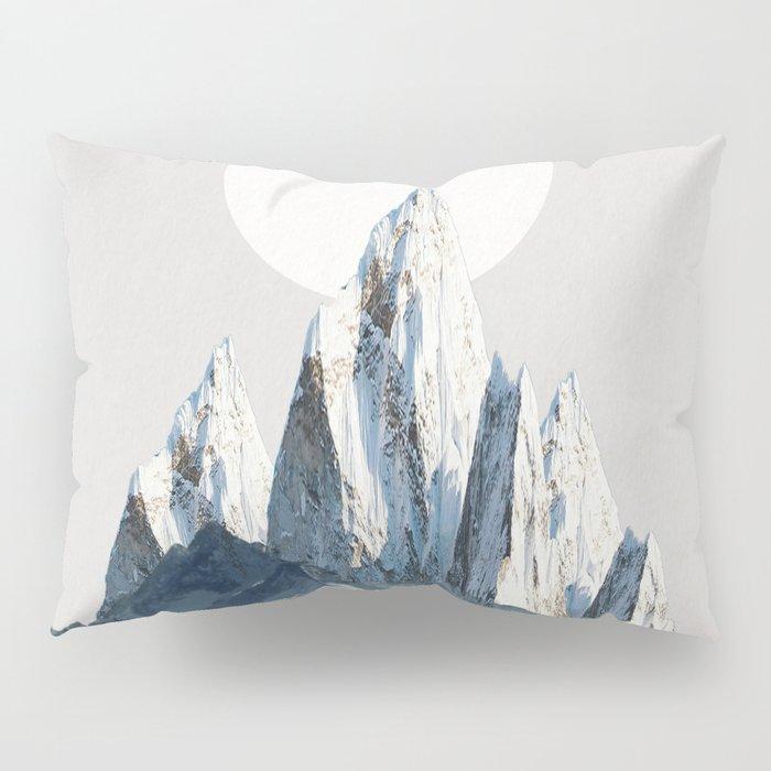 Full moon 2 Pillow Sham